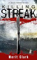 Interview with debut thriller novelist Merit Clark