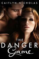 Interview with romantic suspense author Caitlyn Nicholas