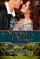 Interview with romance novelist Regan Walker