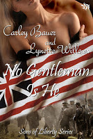 Interview with historical romance authors Carley Bauer and Lynette Willows
