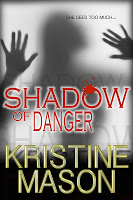 Super book blast tour stop for Shadow of Danger by Kristine Mason