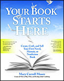 "Review of ""Your Book Starts Here"" by Mary Carroll Moore"