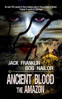 Live chat/interview with dark fic author Bob Nailor - Aug 4, 7-9PM EST
