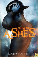 Book blast for From the Ashes by Daisy Harris
