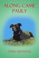 Book blurb tour stop for Along Came Pauly by Chris Redding