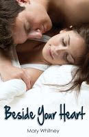 Book blurb tour stop for Beside Your Heart by Mary Whitney