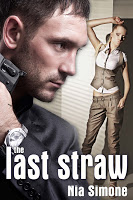 Book blast tour stop for The Last Straw by Nia Simone