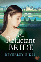 Book blast for The Reluctant Bride by Beverley Eikli