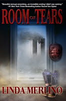 Book blurb blitz tour stop for Room of Tears by Linda Merlino