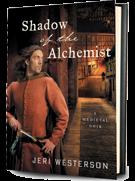 Live chat with medieval noir author Jeri Westerson - Sep 1, 7-9PM EST