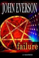 Live chat w/dark fiction author John Everson; Oct 27, 7-9PM EST