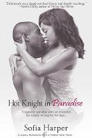 Interview with contemporary romance author Sofia Harper