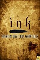 Live chat w/dark fic author Damien Walters Grintalis - Oct 20, 7-9PM EST