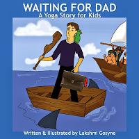 Interview with children's author Lakshmi Gosyne