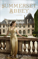 Excerpt tour stop for Summerset Abbey by T.J. Brown