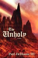 Guest post by dark fantasy author Paul DeBlassie III