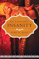 Interview with contemporary romance author Simi Rao