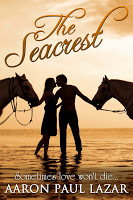 Book excerpt from The Seacrest by Aaron Paul Lazar
