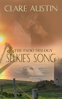 """Book excerpt for """"Selkie's Song"""" by Clare Austin"""