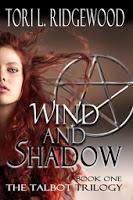 Interview with paranormal romance author Tori Ridgewood