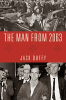 Interview with historical fiction author Jack Duffy