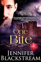 Book excerpt for One Bite by Jennifer Blackstream