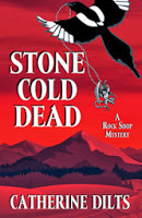 "Review of ""Stone Cold Dead"" by Catherine Dilts"