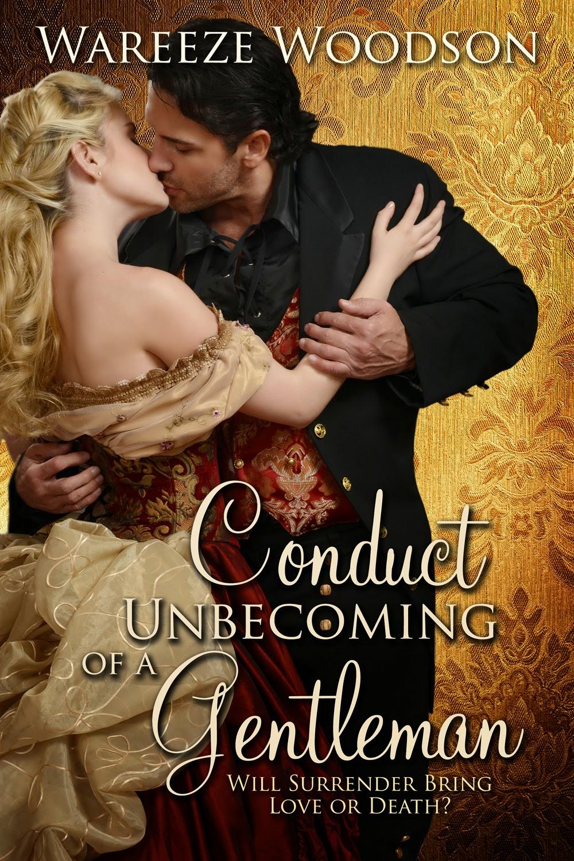 Interview with Regency romance author Wareeze Woodson