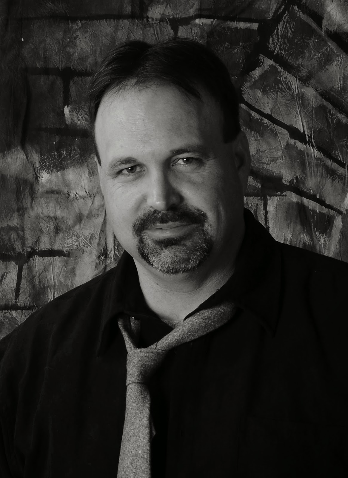 Interview with fantasy author Davidson Haworth