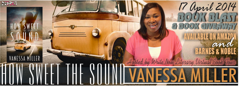 Book excerpt for How Sweet the Sound by Vanessa Miller