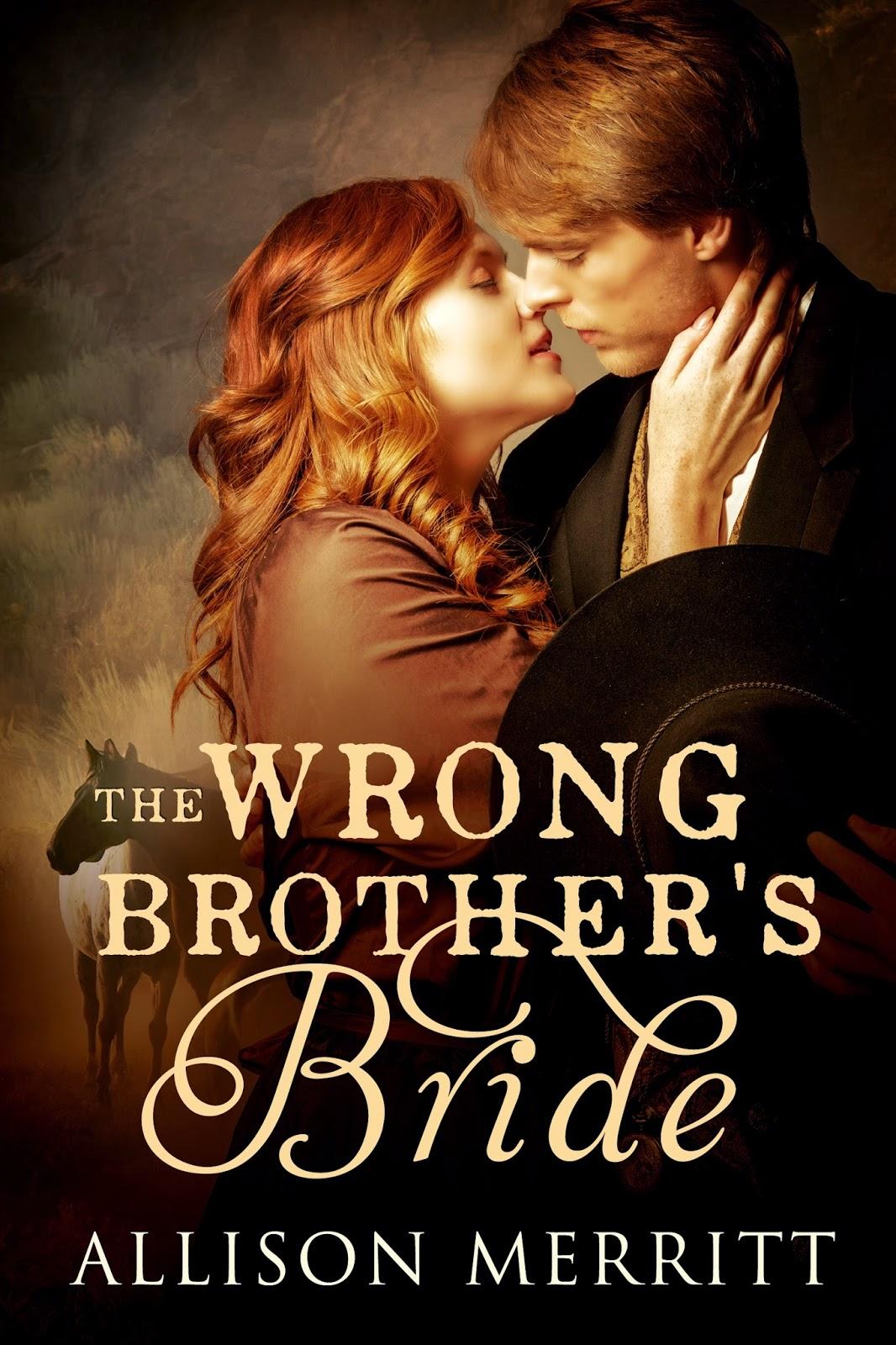 Interview with historical romance author Allison Merritt
