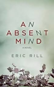 Interview with novelist Eric Rill