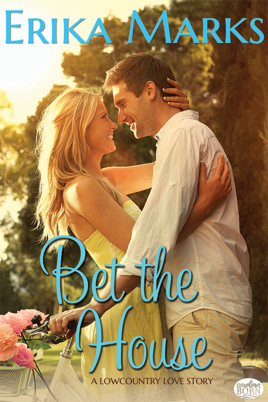 Book excerpt from contemporary romance The Magnolia Bay Series by Kim Boykin and Erika Marks