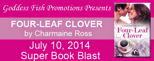 Book excerpt from contemporary romance author Charmaine Ross