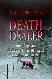 Review of true crime story Death Dealer by Kate Clark Flora