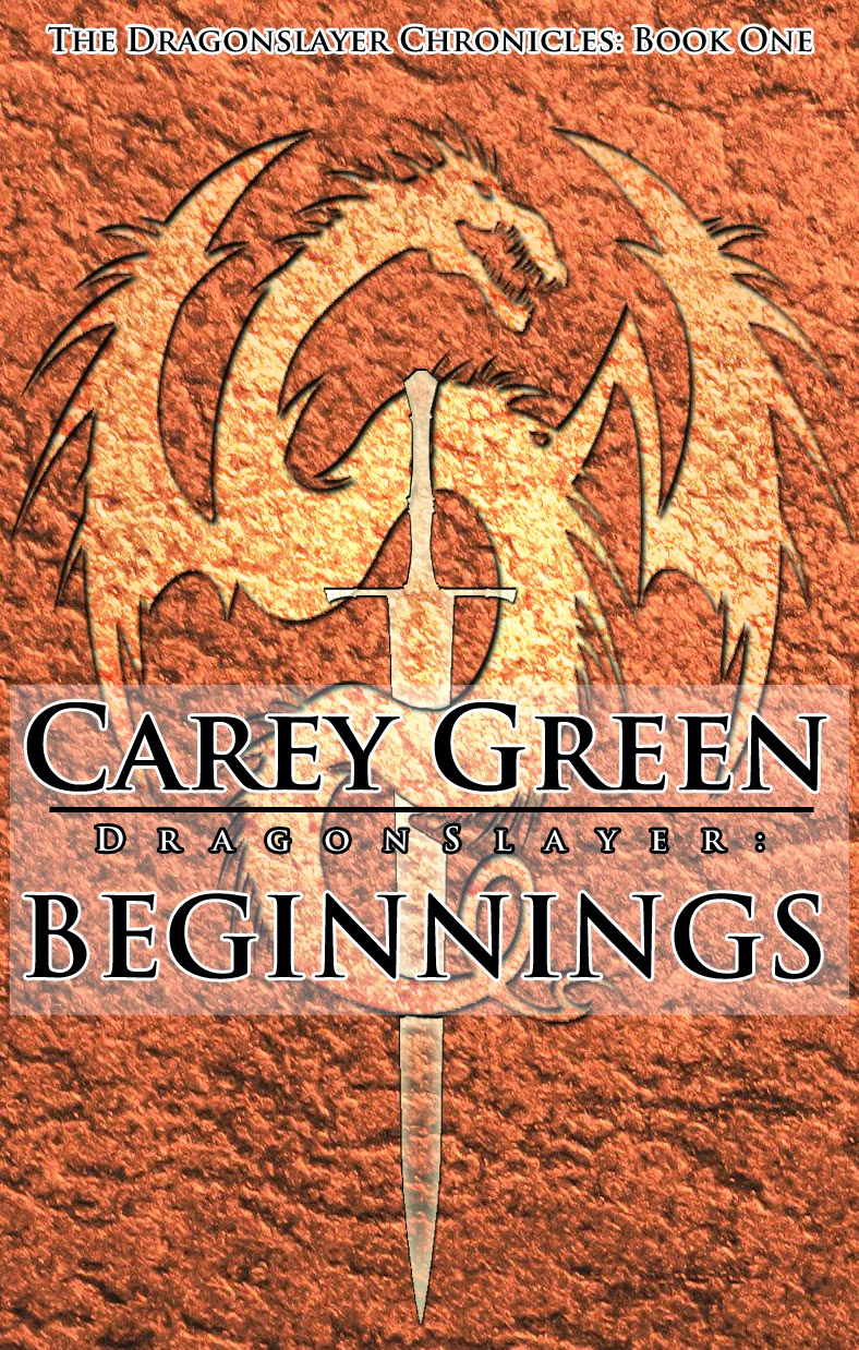 Interview with Christian novelist Carey Green