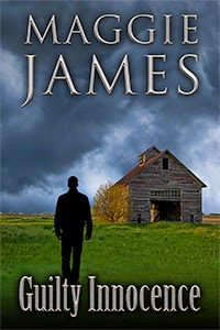Interview with psychological suspense author Maggie James