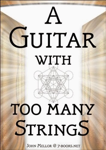 Excerpt from A Guitar with Too Many Strings by John Mellor
