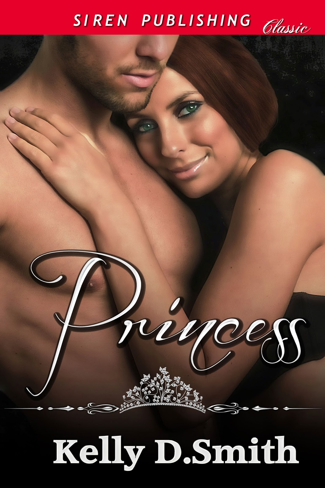 Interview with romance author Kelly D. Smith