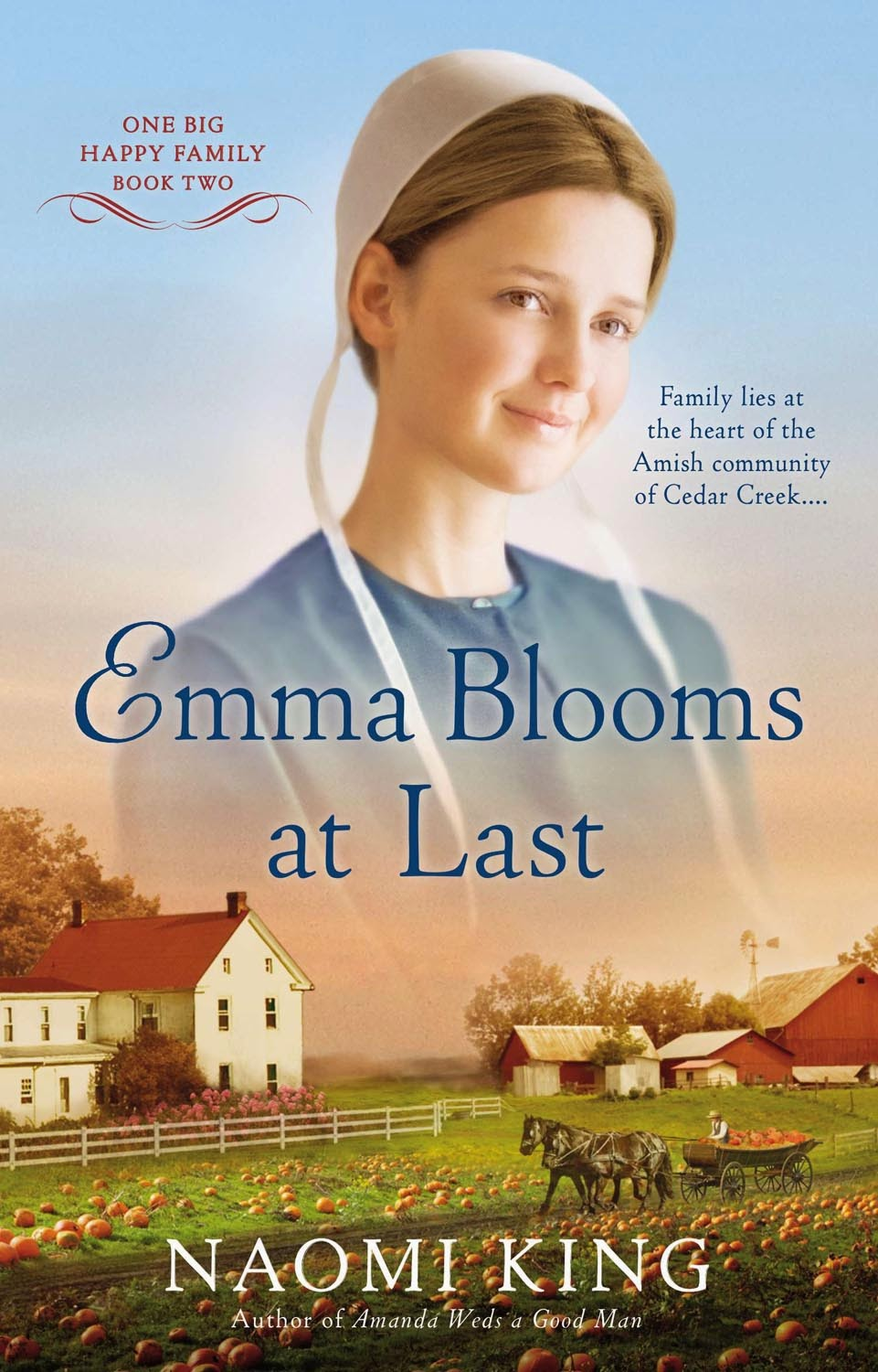 Interview with Amish/inspirational romance author Naomi King