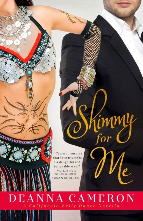 Book excerpt for contemporary romance Shimmy for Me by Deanna Cameron