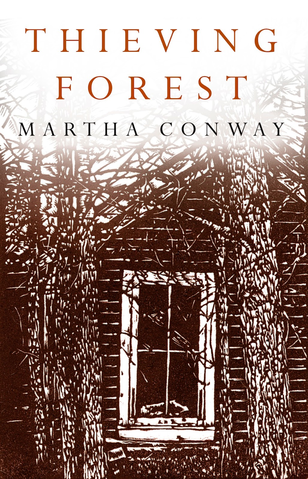 Interview with novelist Martha Conway