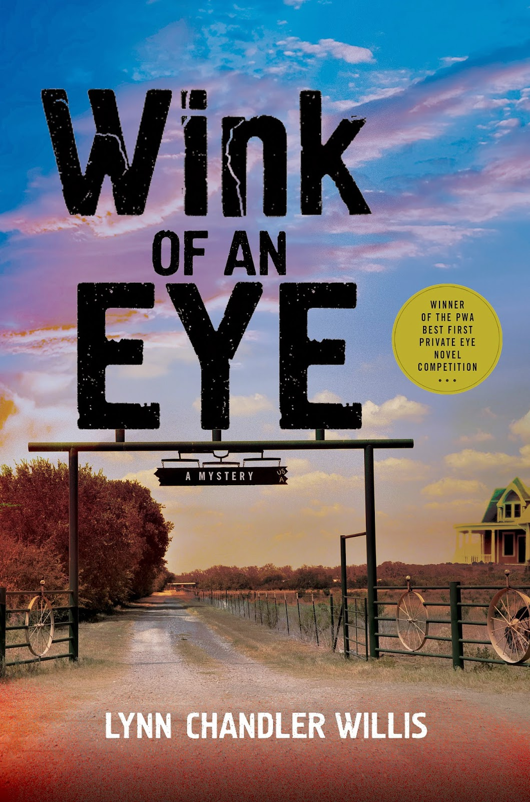 Interview with mystery author Lynn Chandler Willis