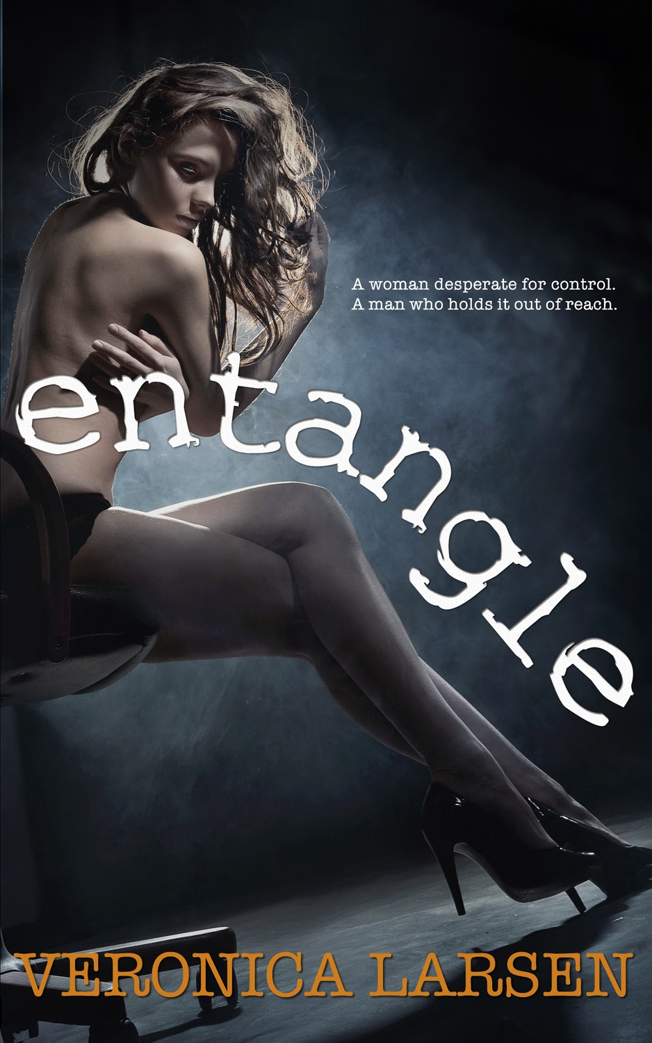 "Book excerpt for contemporary romance ""Entangle"" by Entangle by Veronica Larsen"