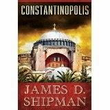 Interview with Amazon bestselling novelist James Shipman