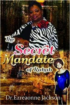 Interview with spiritual author Ezreaonne Jackson