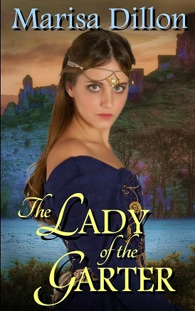 Interview with historical romance author Marisa Dillon