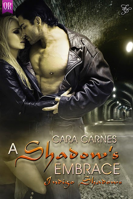 Interview with paranormal/psychic author Cara Carnes