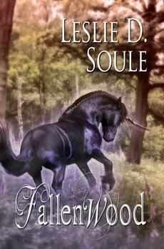 Interview with fantasy author Leslie D. Soule