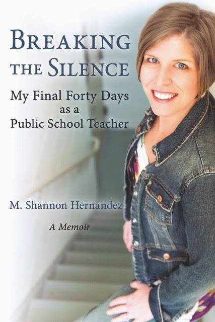 Interview with memoirist M. Shannon Hernandez